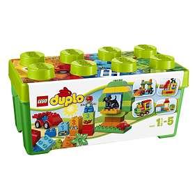 LEGO Duplo 10572 Leklåda