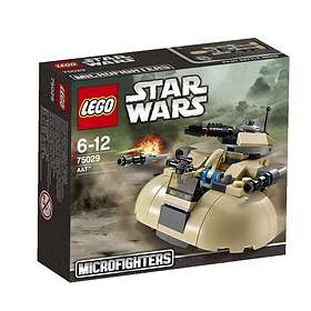 LEGO Star Wars 75029 Micro Fighters AAT