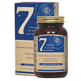 Solgar 7 Joint Support Vegetable 30 Capsules