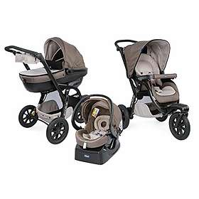 Chicco Activ3 (Travel System)