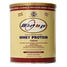 Solgar Whey To Go 1.1kg