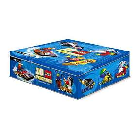 LEGO Collector's Box - 10 PC Games