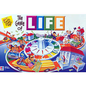 Hasbro The Game Of Life: Classic
