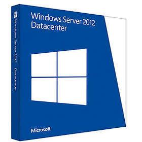 Microsoft Windows Server 2012 R2 Datacenter 4 CPU Eng (64-bit OEM)