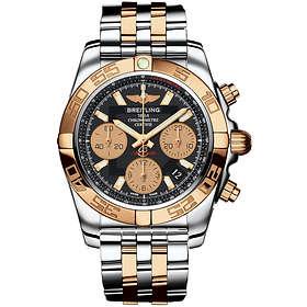 Breitling Chronomat 41 CB014012.BA53.378C