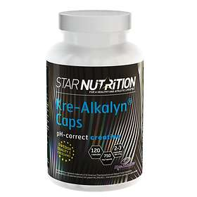 star nutrition kre alkalyn
