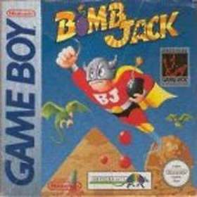 Mighty Bomb Jack (GB)