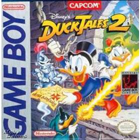 Duck Tales 2 (GB)