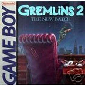 Gremlins 2 (GB)