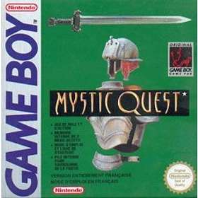 Mystic Quest (GB)