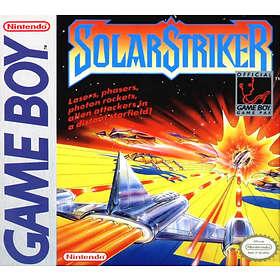 Solar Striker (GB)