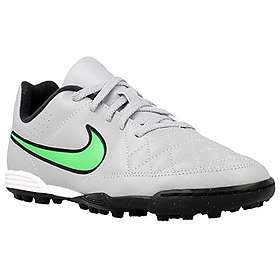 Find the best price on Nike Tiempo Rio II TF (Jr)  f4ee1cb556