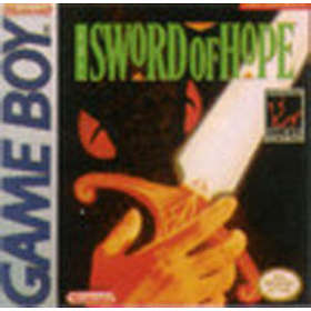 Sword of Hope (GB)