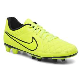 1c712b0a0078 Find the best price on Nike Tiempo Rio II FG (Men's) | Compare deals ...