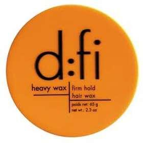 d:fi Heavy Wax Firm Hold 75ml