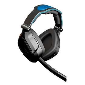 Gioteck EX-06 Wired for PS4