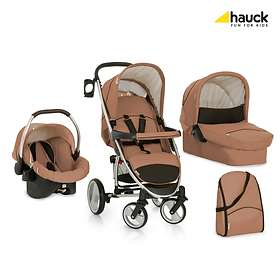 Hauck Malibu XL 3in1 (Travel System)