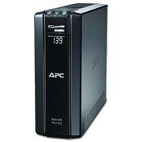 APC Back-UPS Pro BR1500G-FR