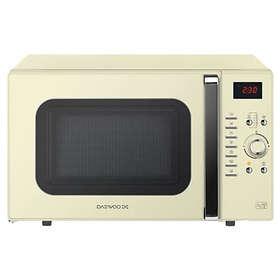 Find the best price on Daewoo KOC-9Q1TSL (Silver) | Microwaves ...