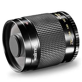 Walimex 500/8,0 for Fujifilm X