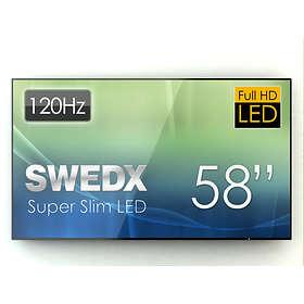 SWEDX SuperSlim SS-58Z13-A2
