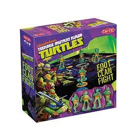 Tactic Kimble Ninja Turtles - Foot Clan Fight