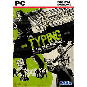 The Typing of the Dead: Overkill (PC)