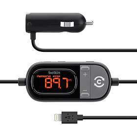 Belkin TuneCast Auto Live for iPhone 5