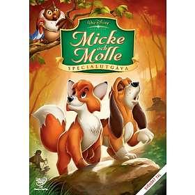 Micke Och Molle - Specialutgåva