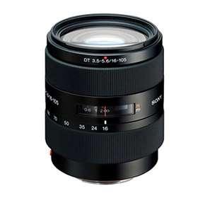 Sony DT 16-105/3,5-5,6