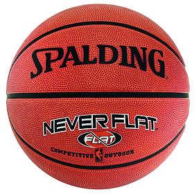 Spalding NBA Neverflat Outdoor