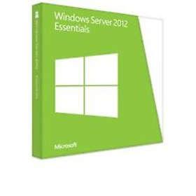 Microsoft Windows Server 2012 R2 Essentials 2 CPU Fra (64-bit OEM)