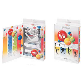 Exspect 15 in 1 Accessory Pack (Wii)