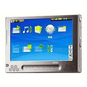 Archos 705 WiFi 80GB