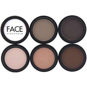 Face Stockholm Matte Eyeshadow