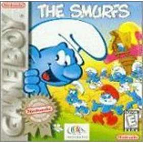 The Smurfs: Travel the World (GB)