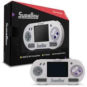 Hyperkin SupaBoy SNES Portable