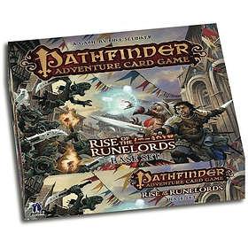 Paizo Pathfinder: Adventure Kortspel