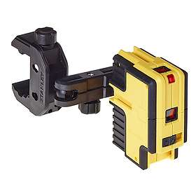Stanley Tools 3 Beam Spot Laser - SPL3
