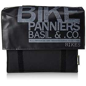 Basil Transport Double Bag