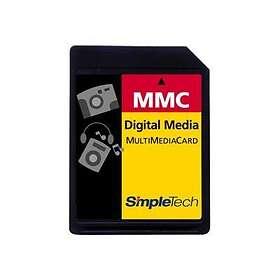 SimpleTech by Hitachi MMC 256Mo