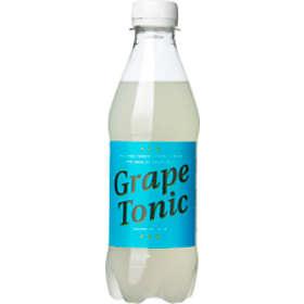 Grape Tonic PET 0,33l 18-pack