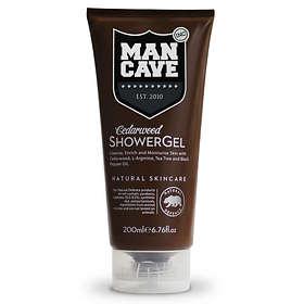 ManCave Shower Gel 125ml