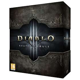 Diablo III Expansion: Reaper of Souls - Collector's Edition