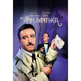 Den Rosa Pantern (1964) (HD)