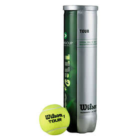 Wilson Tour Davis Cup (12 bollar)