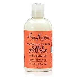 Shea Moisture Curl & Style Milk 237ml