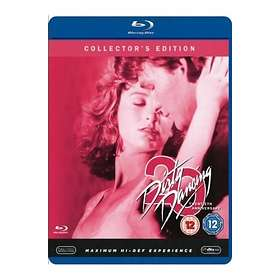 Dirty Dancing - 20th Anniversary Edition (UK)