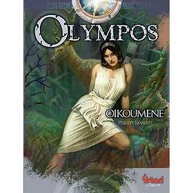 Rio Grande Games Olympos: Oikoumene (exp.)