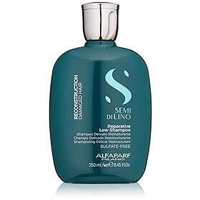 Alfaparf Semi Di Lino Reconstruction Reparative Shampoo 250ml